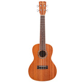 Cordoba 15CM Concert Acoustic Ukulele GuitarVault Package with Cordoba Gig Bag Cordoba 15CM Concert Acoustic Ukulele GuitarVault Package with Cordoba Gig Bag Ukuleles Cordoba GuitarVault  - GuitarVault.com