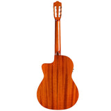 Cordoba C5-CET Thinbody Acoustic Electric Nylon String Classical Guitar Cordoba C5-CET Thinbody Acoustic Electric Nylon String Classical Guitar Nylon String Guitars Cordoba GuitarVault  - GuitarVault.com
