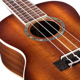 Cordoba 15CM-E Sunburst Concert Acoustic-Electric Ukulele GuitarVault Package W/ Gig Bag, Tuner and Cleaning Cloth Cordoba 15CM-E Sunburst Concert Acoustic-Electric Ukulele GuitarVault Package W/ Gig Bag, Tuner and Cleaning Cloth Ukuleles Cordoba GuitarVault  - GuitarVault.com