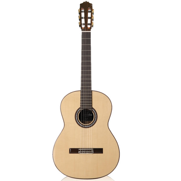 C10 SP/IN Acoustic Nylon String Classical Guitar with Cordoba Lightweight Case C10 SP/IN Acoustic Nylon String Classical Guitar with Cordoba Lightweight Case Nylon String Guitars Cordoba GuitarVault  - GuitarVault.com