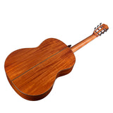 Cordoba C9 Crossover Acoustic Nylon String Guitar with Case Cordoba C9 Crossover Acoustic Nylon String Guitar with Case Nylon String Guitars Cordoba GuitarVault  - GuitarVault.com