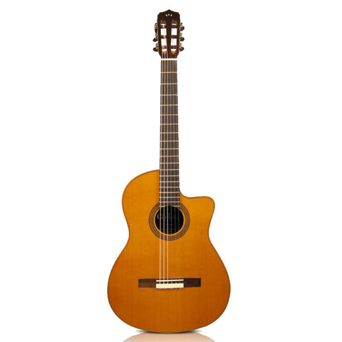 Cordoba Fusion 12 Maple Acoustic Electric Nylon String Classical Guitar with Gig Bag Cordoba Fusion 12 Maple Acoustic Electric Nylon String Classical Guitar with Gig Bag Nylon String Guitars Cordoba GuitarVault  - GuitarVault.com