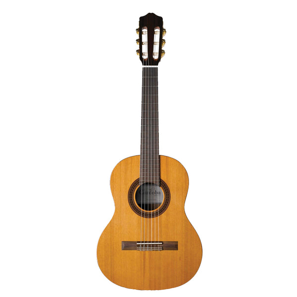 Cordoba Requinto 580 1/2 Size Acoustic Nylon String Classical Guitar Cordoba Requinto 580 1/2 Size Acoustic Nylon String Classical Guitar Nylon String Guitars Cordoba GuitarVault  - GuitarVault.com
