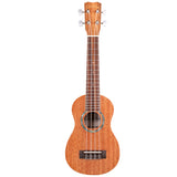 Cordoba 15SM Soprano Acoustic Ukulele GuitarVault Package with Tuner, Cloth, and Cordoba Gig Bag Cordoba 15SM Soprano Acoustic Ukulele GuitarVault Package with Tuner, Cloth, and Cordoba Gig Bag Ukuleles Cordoba GuitarVault  - GuitarVault.com