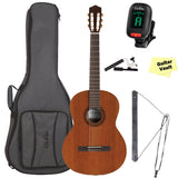 Cordoba C5 Iberia Series Nylon String Classical Guitar With Cordoba Deluxe Gig Bag and Accessory Pack Cordoba C5 Iberia Series Nylon String Classical Guitar With Cordoba Deluxe Gig Bag and Accessory Pack Nylon String Guitars Cordoba GuitarVault  - GuitarVault.com