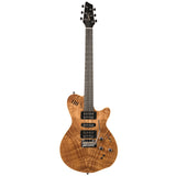 Godin XTSA Koa 3 Voice Synth Access Solid-Body Electric Guitar With Gig Bag Godin XTSA Koa 3 Voice Synth Access Solid-Body Electric Guitar With Gig Bag Solid Body Electric Guitars Godin GuitarVault  - GuitarVault.com