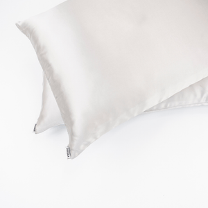 How to tell the difference between a good and a bad silk pillowcase?
