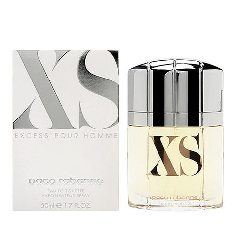 XS Excess Pour Homme by Paco Rabanne
