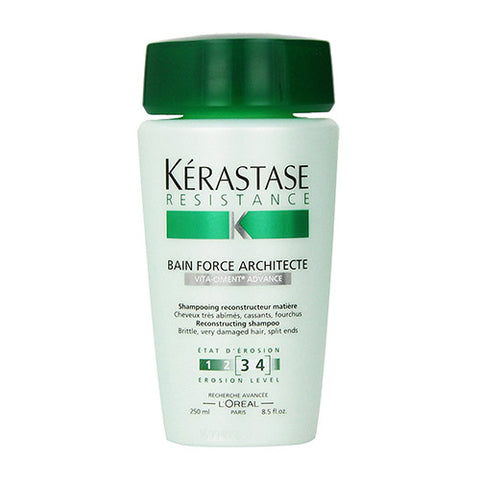 Kerastase Resistance Bain Force Architecte Vita-Ciment Advance