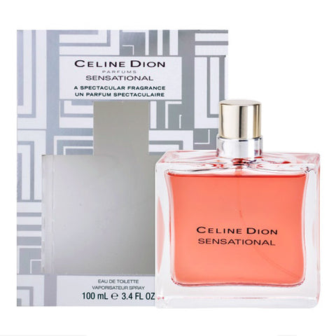 Sensational (Limited Edition) by Celine Dion for Women