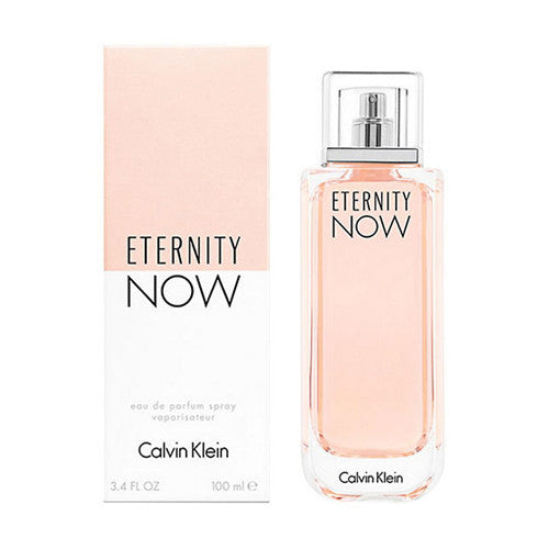 Eternity Now by Calvin Klein for Women