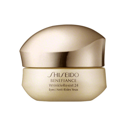 Shisedo BENEFIANCE WrinkleResist24 Intensive Eye Contour Cream
