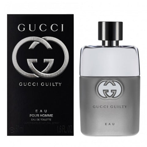 Gucci Guilty Eau by Gucci for Men