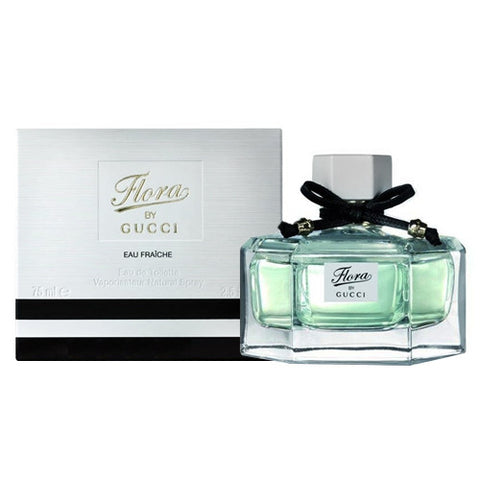 Gucci Flora Eau Fraiche by Gucci for Women