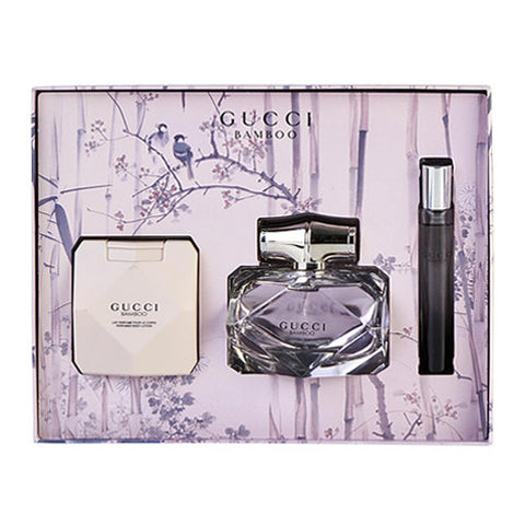Gucci Bamboo by Gucci for Women | Gift Set
