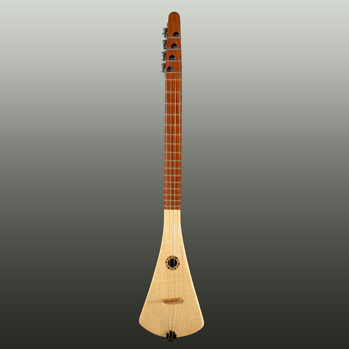 Uke Strumstick with Pickup Special