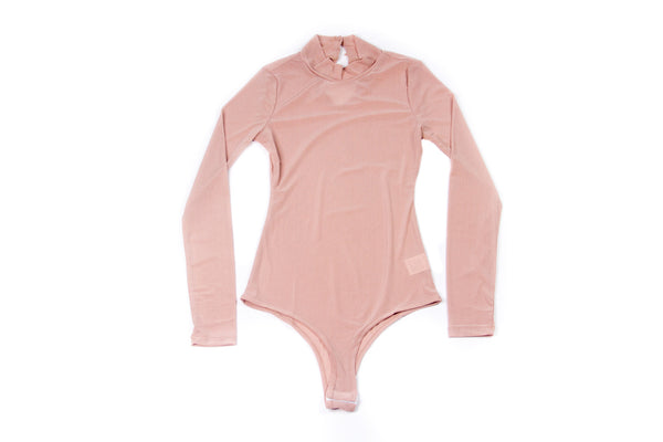 """Blushing Playsuit"""
