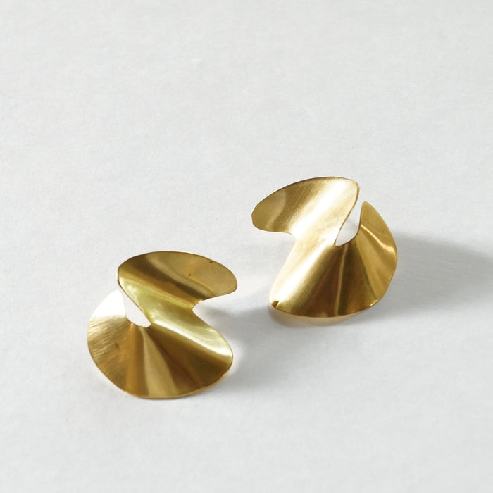 Fortune Earring - Small