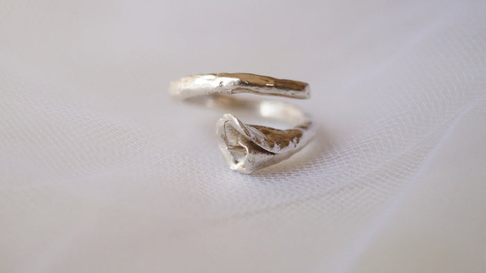 Cala Lily Ring