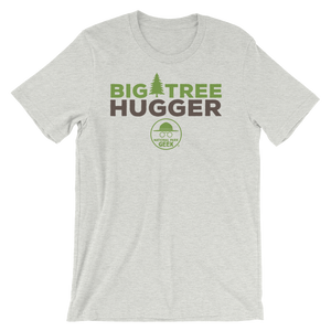 Big Tree Hugger T-Shirt