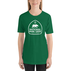 California Road Trip T-Shirt