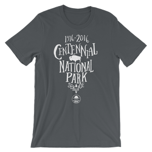 Centennial National Parks T-Shirt