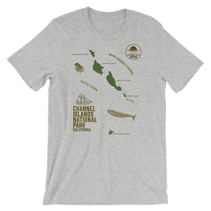 Channel Islands NP T-Shirt