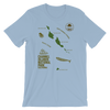 Channel Islands NP T-Shirt - Various Colors