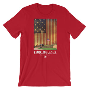 Fort McHenry T-Shirt