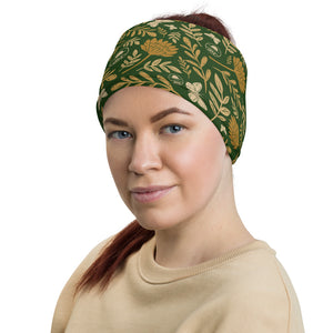 Neck Gaiter - NP Geek Pattern