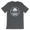 A National Park Geek T-Shirt - Various Colors - White Logo