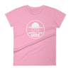 A National Park Geek Woman's T-Shirt - Various Colors