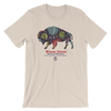 Bison Adult Shirts