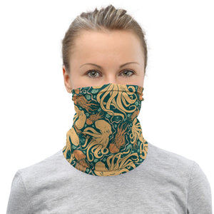 Neck Gaiter - By The Sea