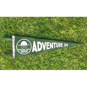 Pennant (includes US shipping)