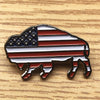 Bison Pin (includes shipping)