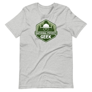 National Forest Geek T-Shirt