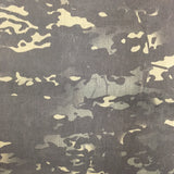 X50 Camouflage X-Pac Official Army Black