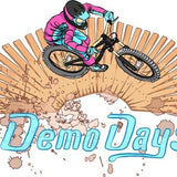 Snowmass Demo Days Logo