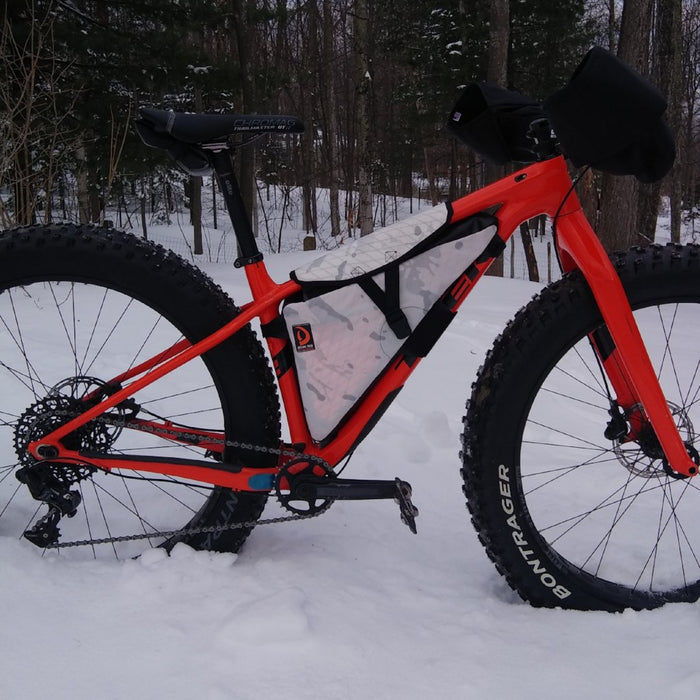 Trek Farley Fat Bike Frame Bag