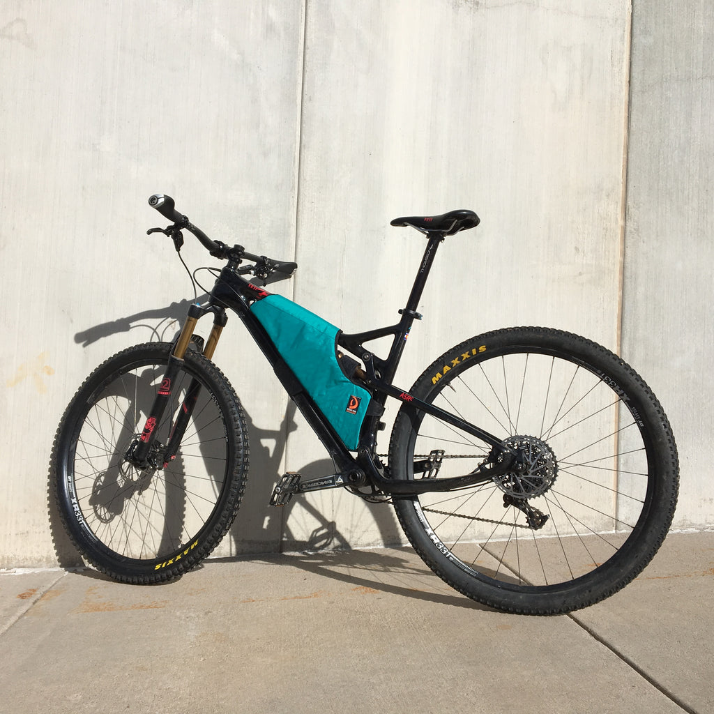 Yeti Beti Custom Frame Bag