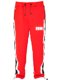 Lite Sweatpants - Red