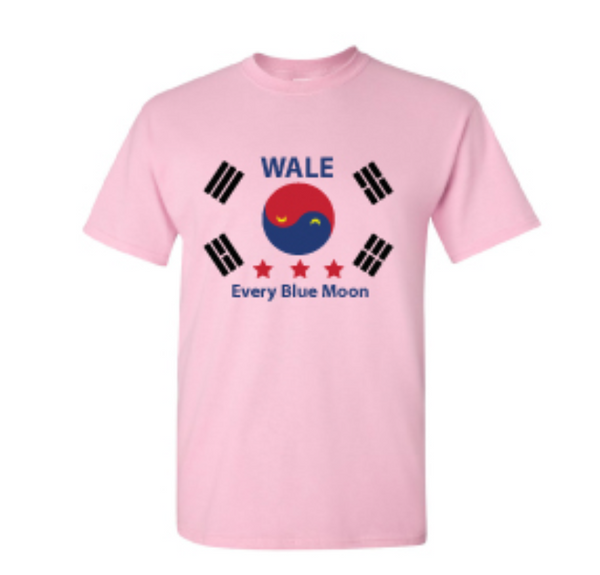EBM x South Korea Tee