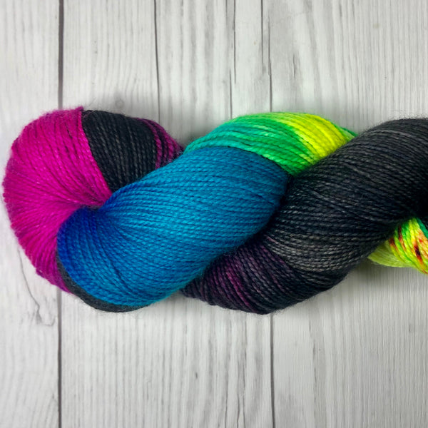 "Twist- ""Nebula""  Sock Yarn"