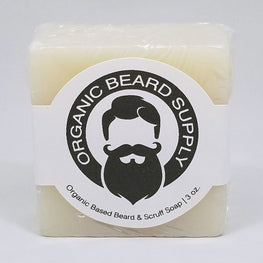 Lifestyle Line™ Camper Beard and Body Soap