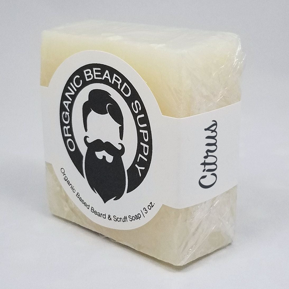 Lifestyle Line™ Citrus Beard and Body Soap