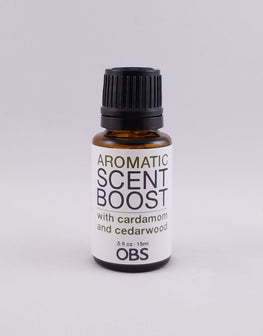 AromaCare™ Cardamom and Cedarwood Scent Boost