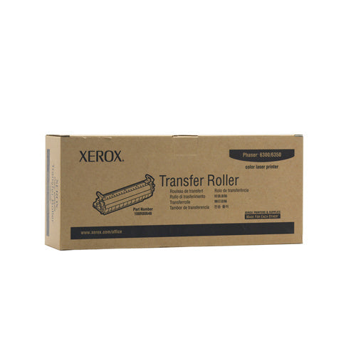 Xerox Phaser 6350 Transfer Roller - Up to 35,000 pages - Out Of Ink