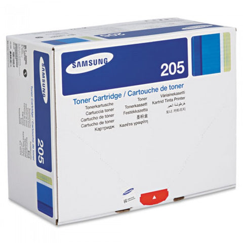 Samsung ML-TD205L High yield Toner - 5,000 pages - Out Of Ink
