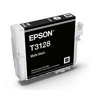 Epson T3128 Matte Black Ink - Out Of Ink